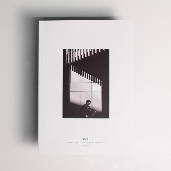 F/8 street photography magazine 1