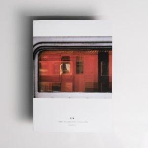 F/8 street photography magazine, issue 6